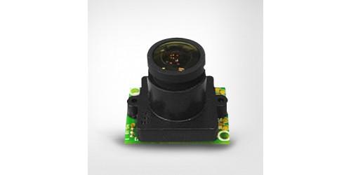 Custom Camera Module Requirements Flow