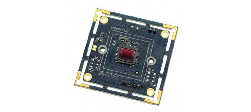 8M High Resolution Camera Module – CM8M30M12Q