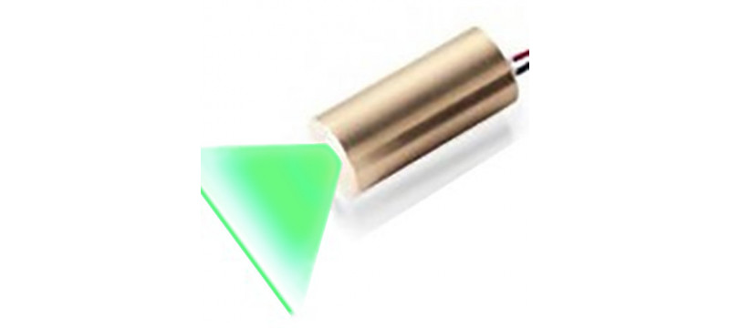 RGB Laser Line Generator / Laser Line Module