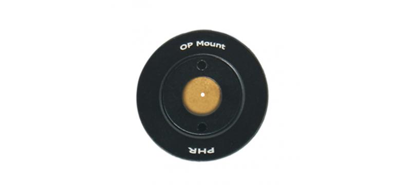 50um High Power Precision Pin Holes 3-50H