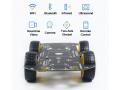 Detectives Project - Smart Video RC Robot Car
