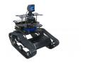 Explorer Project - ROS LIDAR Navigation Robot Tank